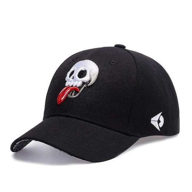 Unisex czapka UC21 1