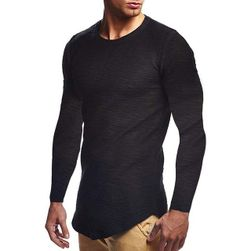 Muška majica dugih rukava Tristan