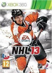 Játék (Xbox 360) NHL 13