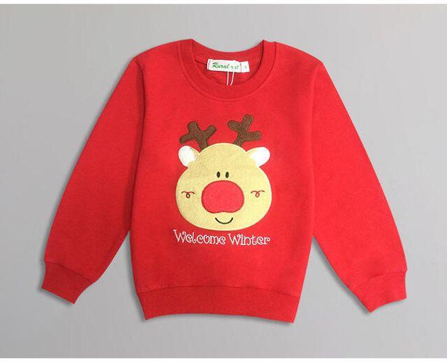 Karácsonyi pizsama a család számára - Hálóingek - Női ruházat - Divat