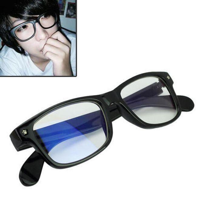 Okulary ochronne do pracy z PC i do oglądania telewizji 1