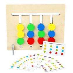 Развивающая деревянная игрушка B07865