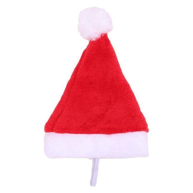 Vánoční čepice VC2 1