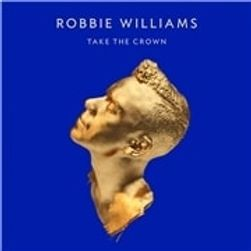 Williams Robbie, Take The Crown, CD PD_1116950