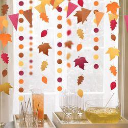 Осенние декорации Leaf