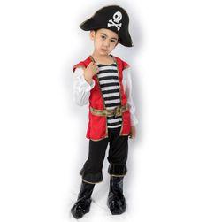 Детский костюм пирата RGV59