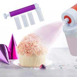 Airbrush za ukrašavanje kolača TF4334