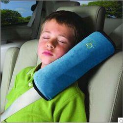 Jastučić za bezbednosni pojas - više boja