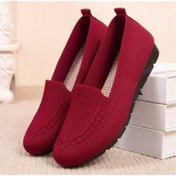Slip-on damskie buty Enradu