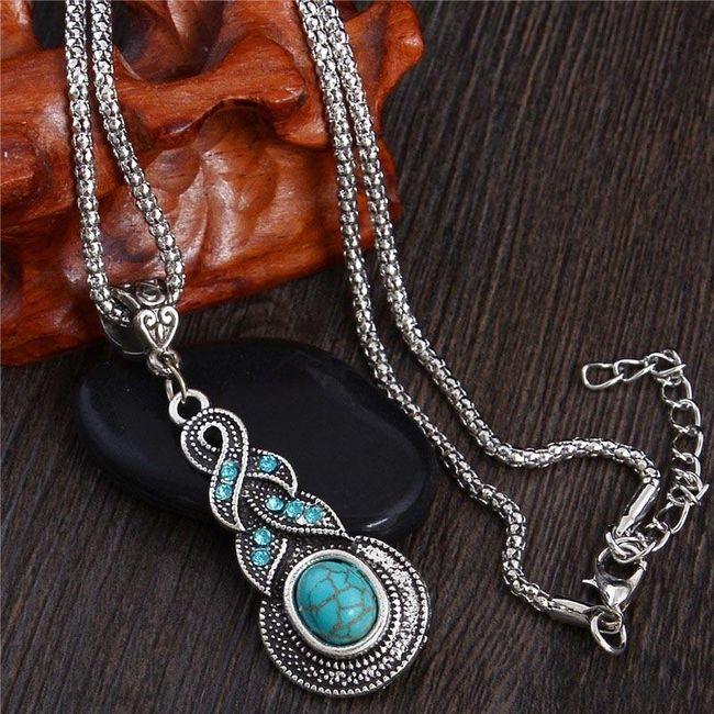 Ženska ogrlica SW5 1