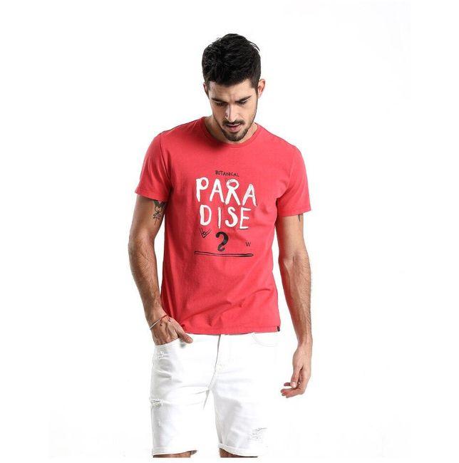 Pánské tričko Paradise 1