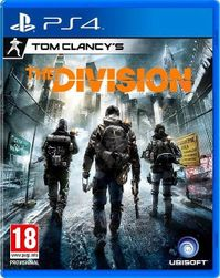 Igre (PS4) Tom Clancy's: The Division