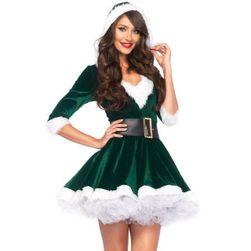 Božićni kostim Meena