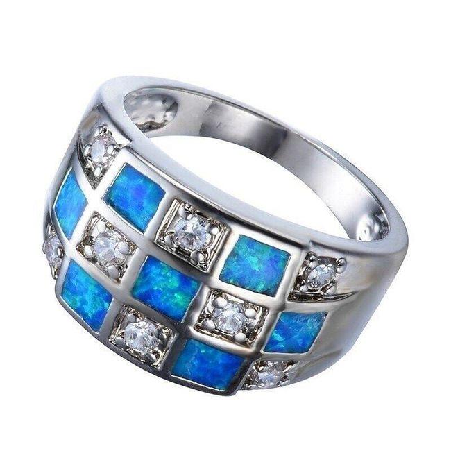 Dámský prsten B08495 1