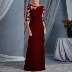 Damska sukienka wizytowa Louisa
