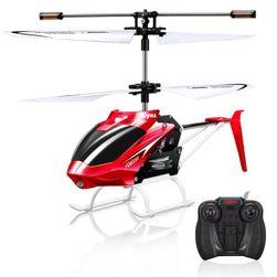 Хеликоптер с дистанционно