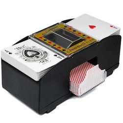 Strojček za mešanje kart DSS4