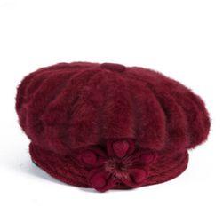 Ženska zimska kapa WV252