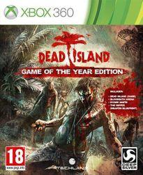 Hra (Xbox 360) Dead Island GOTY Edition