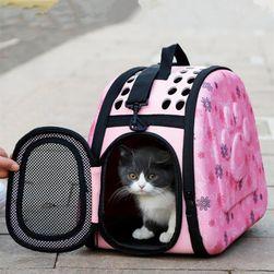 Prenosna torba za životinje PNZ225
