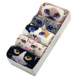 Комплект дамски чорапи M315