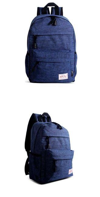 Iskolai hátizsák - 3 szín