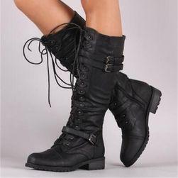 Bayan bot ayakkabısı Sally