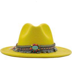 Damski kapelusz TF5580