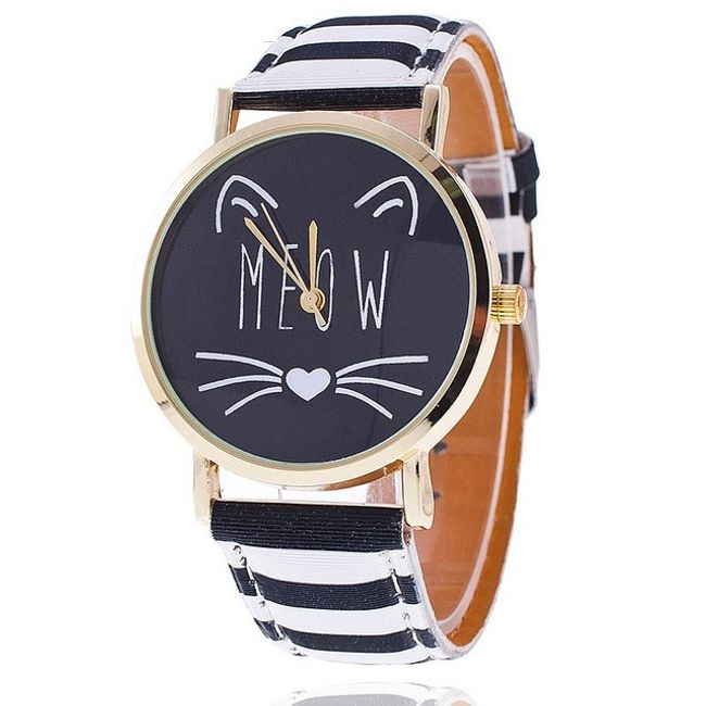 Dámské hodinky B043 1