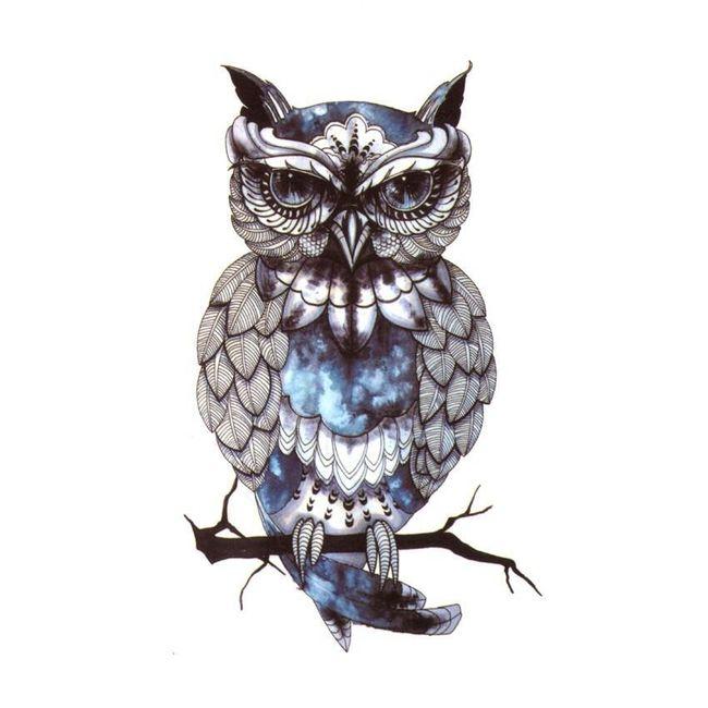 Dočasné tetování JOK304 1