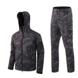 Uniseks jakna sa pantalonama OKL4 - veličina 6