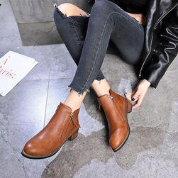 Дамски обувки Ronia