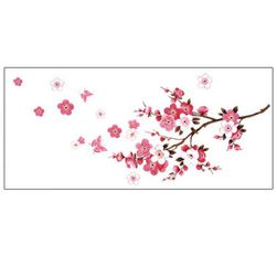 Nalepnica za zid Flower