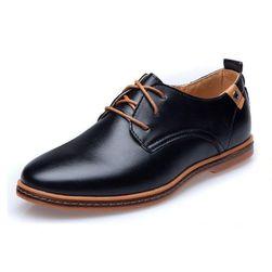 Pánské šněrovací boty 38 - 48