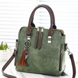 Винтажная женская сумка