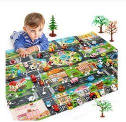Dětská hrací podložka AY2
