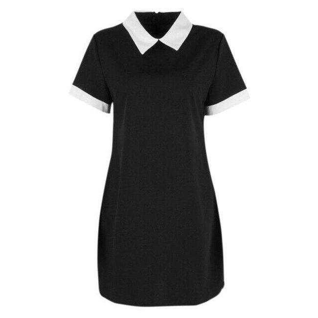 Ženska mini haljina Abigail 1