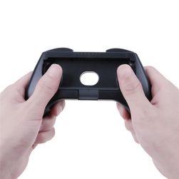 Rukojeť na Nintendo v černé barvě