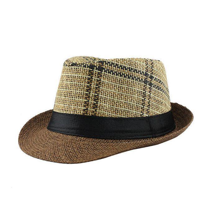 Jazz kalap a nap ellen