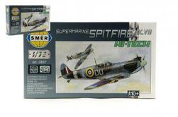 Model Supermarine Spitfire Mk.Vb HI TECH 1:72 12,8x13,6cm v krabici 25x14,5x4,5cm RM_48000887