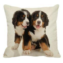 Navlaka za jastuk - benski pastirski pas