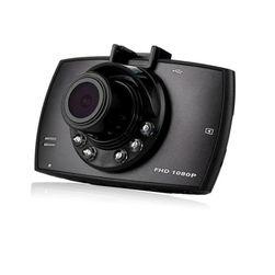 """Első Full HD autó kamera - 2.3 """""""