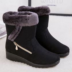 Damskie buty zimowe Ali