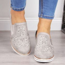 Ženski čevlji s petko Beckky b - 37