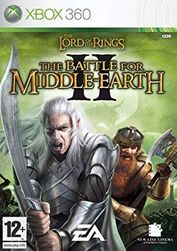 Gra (Xbox 360) Lord of the Rings: The Battle for Middle-earth II
