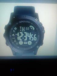 Muški sat MW185 (Obrázek k recenzi)