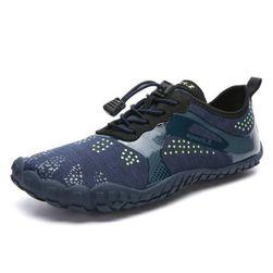 Unisex mezítlábas cipő Ezekiel