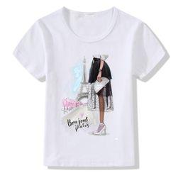 Dziewczęca koszulka Alessia