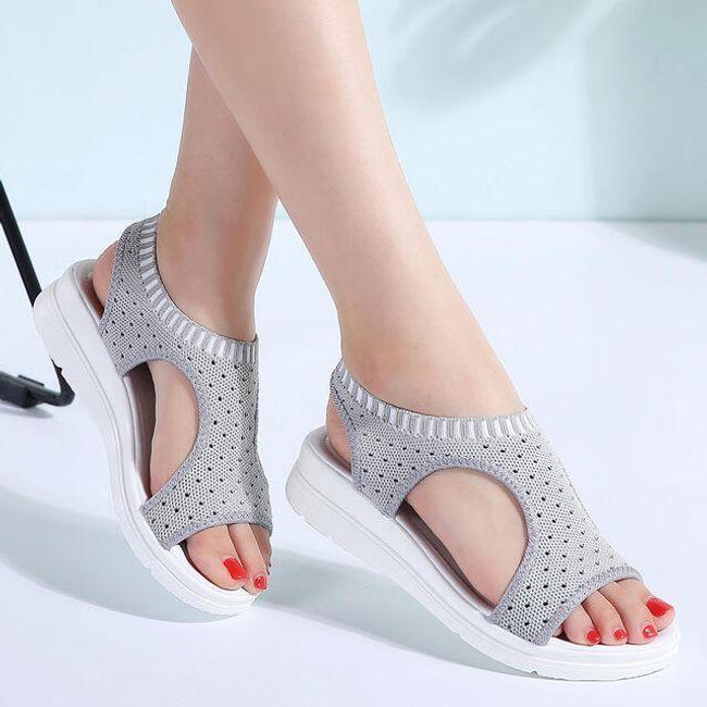 Дамски сандали Amani 1