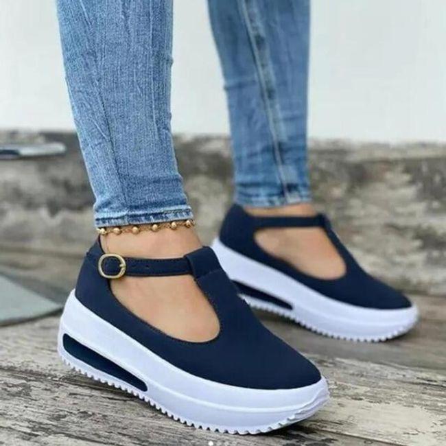 Damskie sandały Chloe 1